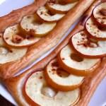 Apfelkuchen – Schnelles Essen
