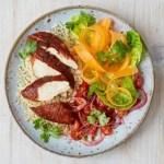 Hello fresh jamies-tandoori-hahnchen Lieferservice