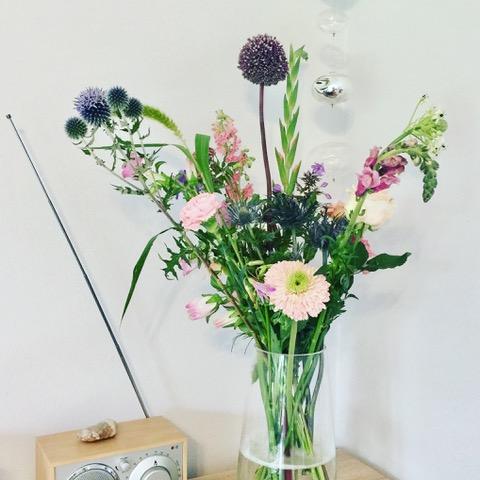Blumenstrauss von Bloomon - Endlich Ferien