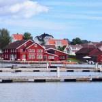 Brücken, Fähren und vier Länder – Freitagszeuch