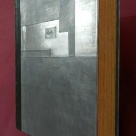 Llibre objecte, Homenatge a Marius Torres