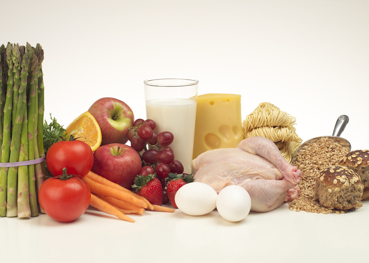 Lupust And Healthy Eating