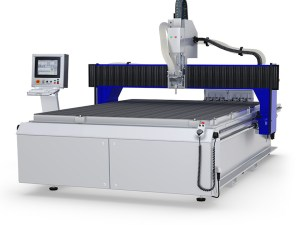 router cnc 3 axes polyvalent