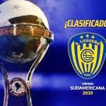 Luqueño, a la Sudamericana 2020, y Gral. Díaz continúa en Primera