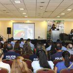 Asora y Arará Azul firman convenio para la preservación del guacamayo