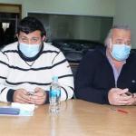 Fiscalía pide 10 años de cárcel para OGD y su hijo; prohibición de ejercer cargos públicos y comiso de G. 55 mil millones