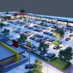 Plaza Madero, primer shopping de Luque será inaugurado en diciembre
