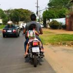 Padres irresponsables exponen a sus hijos
