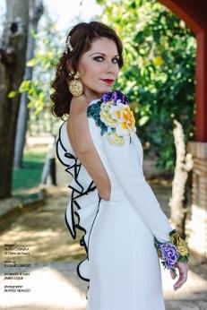 Nuria Cabrera.