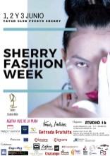 Sherry Fashion Week.