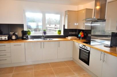 Kitchen | Lurach House