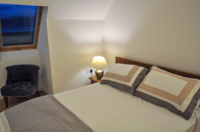Bedroom | Lurach Flat