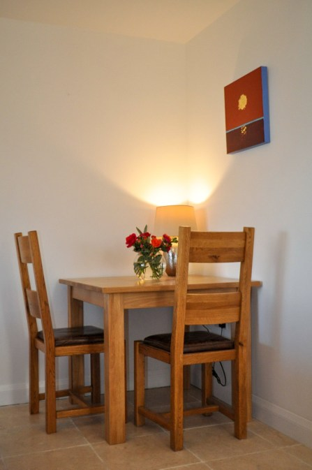 Dining Table | Lurach Flat