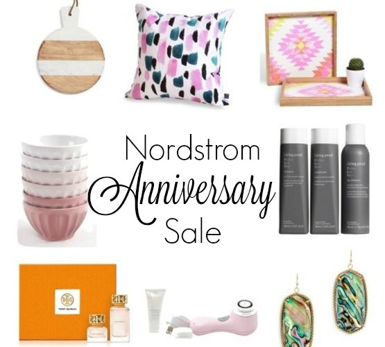 Nordstrom Anniversary Sale + My Picks for Public Access