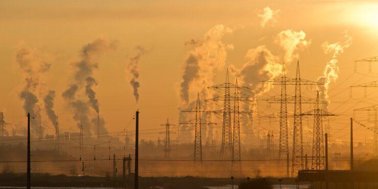 Actividades Capaces de Degradar el Ambiente