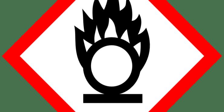 Gases comburentes