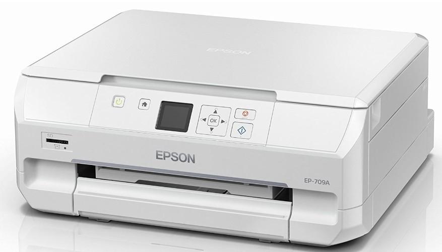 EPSON EP-709A