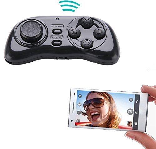 Laserbeak ワイヤレスBluetoothコントローラ リモートコントロール ハンドル ゲームコントローラ
