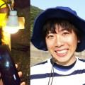 【快適ナイトゲーム】夜釣りもバッチリ明るい!岩崎林太郎流・照明アイテムをご紹介!