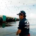【最強コラボ】Y'S「それでも釣りに行く feat.RAW-T & 遊戯」のBlueBlue バージョンが公開中!