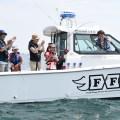 ナカジーがキャプテンを務めるFxF(エフバイエフ)が始動☆海がもっと身近になる「都市型 海遊び」とは?