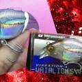 メガバスのバイブレーションX ヴァタリオンSWを紹介【シーバス用!異色のジョイントバイブレーション】
