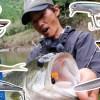 オリキン折金一樹が多数の表層系バス釣りルアーの使用法を実釣をまじえて詳しく紹介
