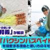 【バス釣り】ハードルアーの使い手・黒須和義が「バクシンバズベイト」を溺愛する理由と使い方のキモを解説