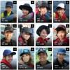 1300人以上から選ばれた精鋭☆ダイワSFA(スーパーフレッシュアングラー)新メンバー12名が発表!