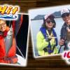 今週の釣り番組予告-12月19日放送-TheHIT「紀伊長島で大アジと大サバを連発でございます!」、ルアルアチャンネル「広瀬達樹さんと南紀ショアのジグサビキ」