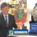 清水盛三バスマスターエリートシリーズ引退会見をレポート【会見動画配信中】