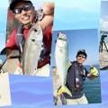 YouTube「釣りジャック」ショアジギ&ライトSW九州ロケレポート【釣りいろは、釣りせんばコラボ】