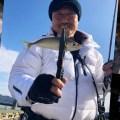 【サーティフォー】家邊克己のアジング実釣レポート!in戸島!プランクトンのNEWカラーで良型連発!