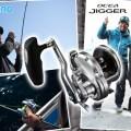 【オシアジガー4000/4000H】水深700m超。最大900gのジグで80kgの魚を釣る。可能にしているのは1台のリールかもしれない。