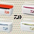 【ダイワの軽量クーラーボックス】ライトトランクシリーズがさらに軽く使いやすくなって登場!