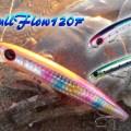 飛距離とアクションで中層を攻め切る!荒れたフィールドでもOK!エクリプスのフルフロウ120F