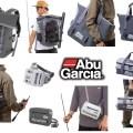 アブガルシアの防水仕様のwater proofバッグシリーズをご紹介【接ぎ目は高周波圧着】