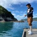 夏だ!家族・子供と釣りに行こう!イージーに釣れる、筏(イカダ)のライトロック五目釣り♪