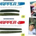 夏の釣りにはやっぱ「ワッパー」。ハイドアップ松本の使いドコロとは