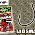 【攻めのワーミングで仕掛けて獲る】パワータックルを用いたネコリグ専用!リューギの「タリズマン」をご紹介!