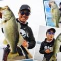 【水位大幅アップ】諸富真二が濁りと水温低下の琵琶湖でも通用する釣果UP法を紹介!