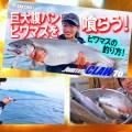 色んな魚種に効くジョイクロ70!ビワマス実釣動画も公開中