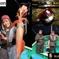 【Hapyson×BLACKLION】ウワサの注目アイテムをフル活用!釣りガール「曽我部颯希」が冬のイカメタルゲームを大満喫