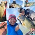【確実に冬から春へ状況は変わっている】今が旬の釣りを永野総一朗が紹介!2大リグを使った寒い日と暖かい日の「ボトム攻め術」
