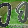 【根掛かりした時のラインカットも安全で簡単】サイズもコンパクトで色々な箇所へ装着OK!第一精工「カラビナキッター」を紹介