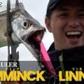 エクリプスから注目のタチウオ用メタルジグ!東京湾での実釣動画が公開されてるぞ!