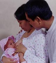 Gambar 2. Manfaat menyusui untuk keluarga berencana