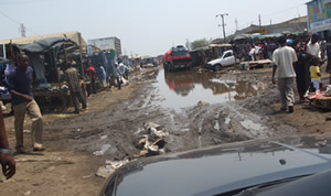 soweto market