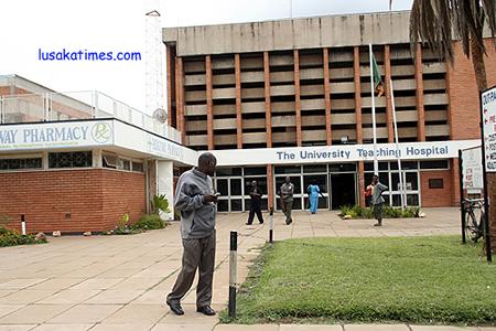 University Teaching Hospital (UTH)