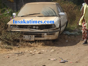 Like the owner of this car lets abandon old systems that are not functional and a drain on our national coffers